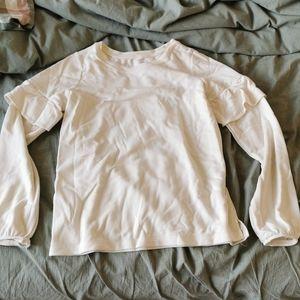 Sweatshirt hoodie